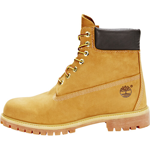 Timberland Icon 6 Premium - Chaussures Homme - marron sur campz.fr ! Pas Cher Professionnel nh38W